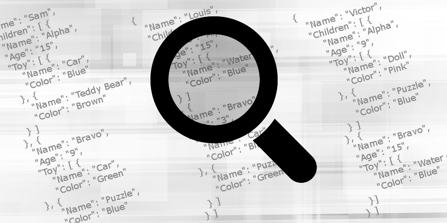 4D Database: Search in array attribute