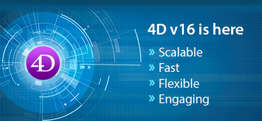 4D v16 is ready for download!