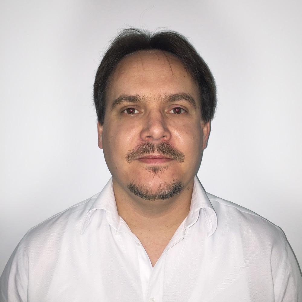 Fabrice Mainguené