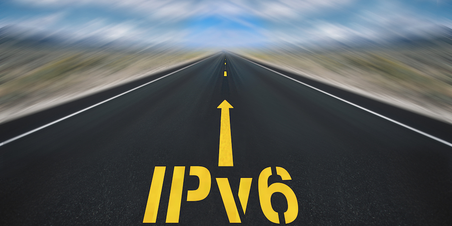 Road to IPv6