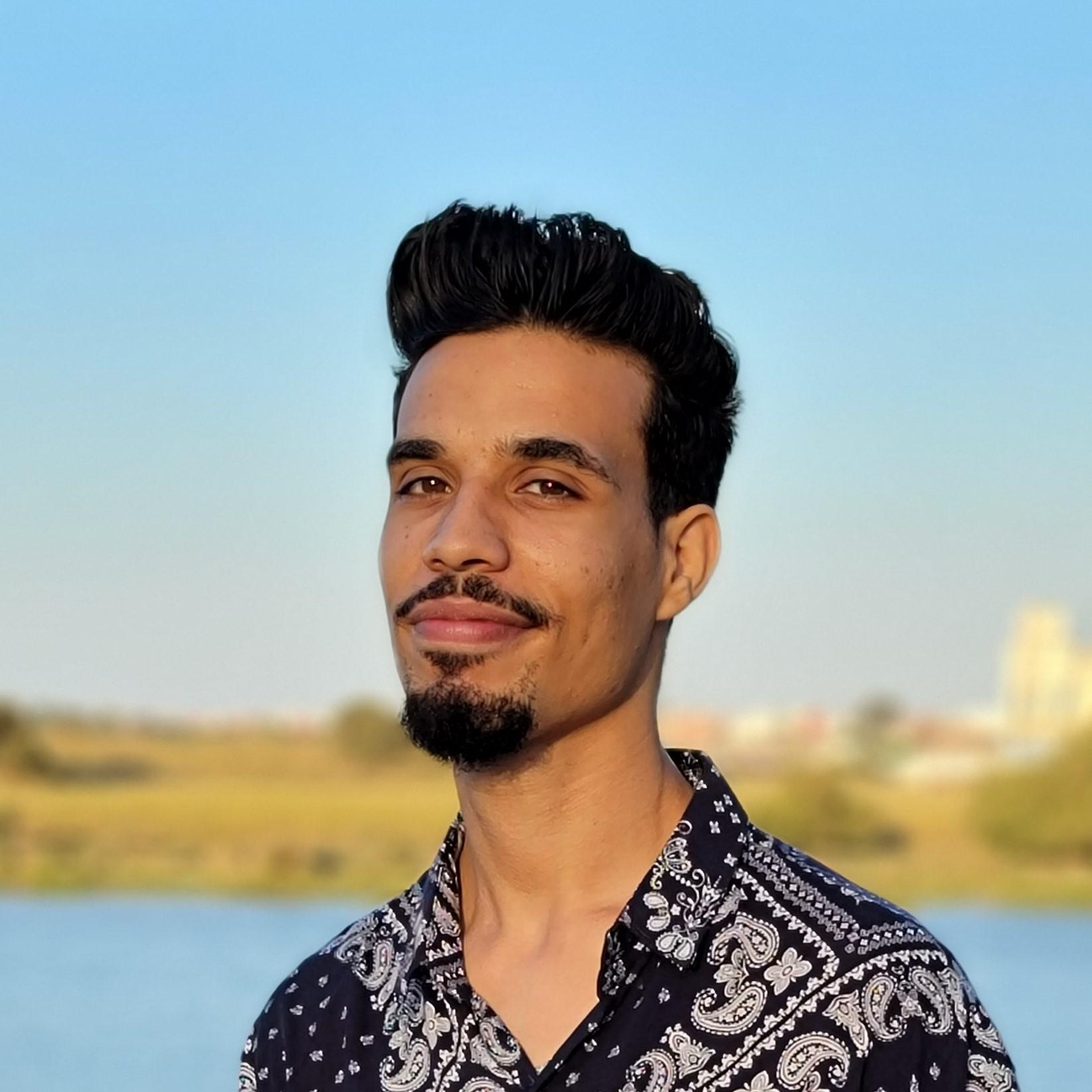 Mourad Aouinat